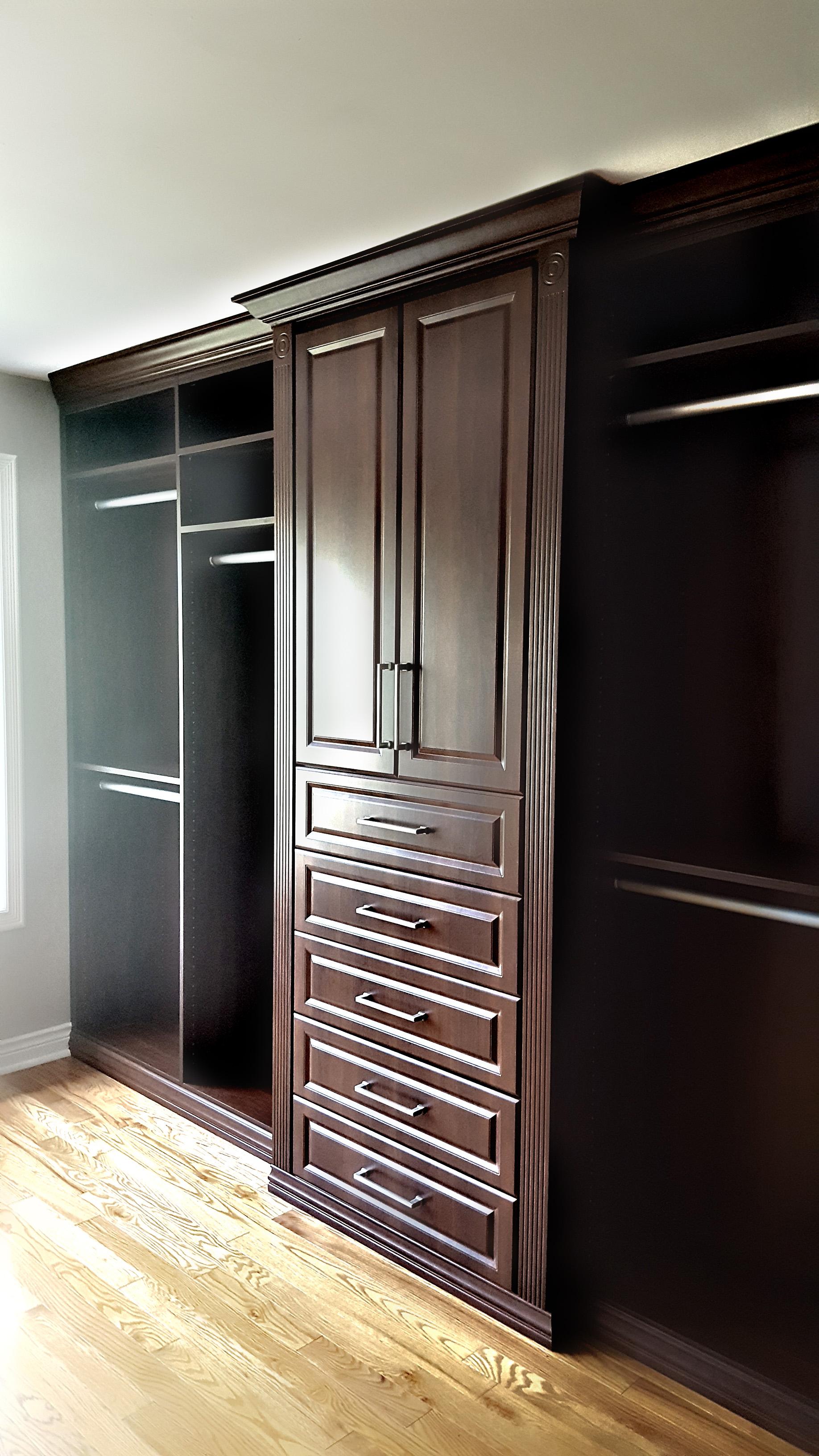 Custom Closets Design Build Install Smart Closet Designs
